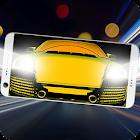 Car Headlight Simulator icon