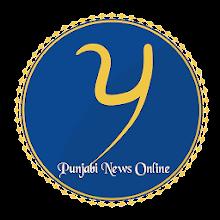 Punjabi News Online - Latest News and Videos icon
