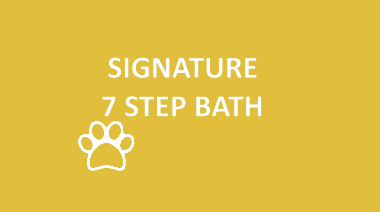7 STEP BATH