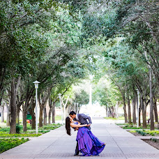 Wedding photographer Kimberly Garza (garza). Photo of 16.04.2015
