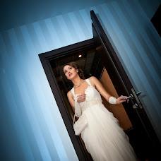 Wedding photographer Vladimir Blinov (bva70). Photo of 07.02.2014