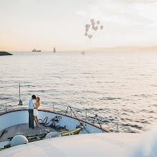 Wedding photographer Evgeniya Tarunova (Tarunova). Photo of 01.12.2017