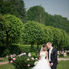 Wedding photographer Svetlana Vdovichenko (svetavd). Photo of 04.07.2014