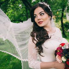 Wedding photographer Yuliya Petrova (Petrova). Photo of 20.08.2017