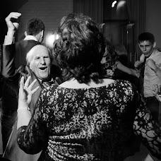 Wedding photographer Sergey Sutygin (TJumper). Photo of 07.07.2016