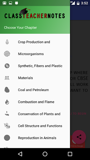 CBSE 8th Science Notes 5.0 screenshots 2