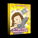 6 Tips Selfie Menghasilkan icon