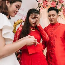 Wedding photographer Dai Huynh (DaiHuynh). Photo of 29.12.2018