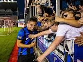 Belgisch belofteninternational Dion Cools kijkt terug op zijn moeilijke weken bij Club Brugge
