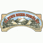Logo of Alpine Cask: Nelson With Tangerine Peels