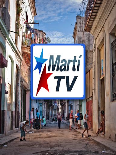 TV Martí - TV de Cuba en vivo
