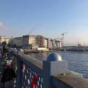 【世界の街角】トルコ・イスタンブールのガラタ橋名物はサバサンドと美しい街の景観