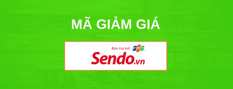 Hãy đến với magiamgia247.vn để nhanh chóng tìm được mã giảm giá Sendo thích hợp với mặt hàng mình cần mua nhất