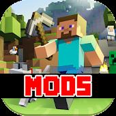 Mods MCPE - PRO