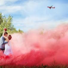 Bryllupsfotograf Olga Nikolaeva (avrelkina). Foto fra 16.05.2019