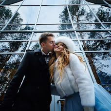 Wedding photographer Pavel Lysenko (plysenko). Photo of 14.12.2015