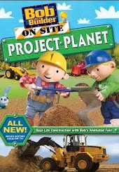 Bob the Builder: On Site Project Planet