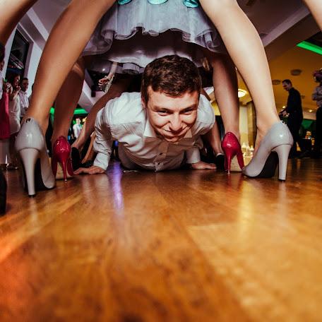 Wedding photographer Krzysztof Krawczyk (KrzysztofKrawczy). Photo of 01.03.2018