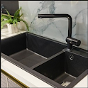 Kitchen Sink Design icon