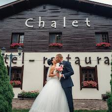 Wedding photographer Zoltan Peter (ZoltanPeter). Photo of 17.07.2018