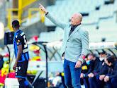 """Philippe Clement reageert: """"Anderlecht? Genk specialer en Antwerp staat het kortste bij ons"""""""