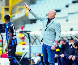 """Philippe Clement veut que son équipe """"retrouve son niveau de janvier"""""""