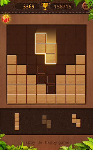 Block Puzzle 2020u00a0& Jigsaw puzzles 1.7 screenshots 8