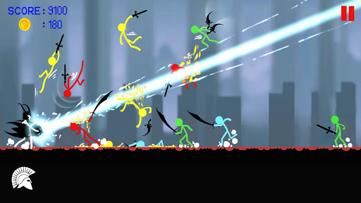 Stick fight the game cheat screenshots 2