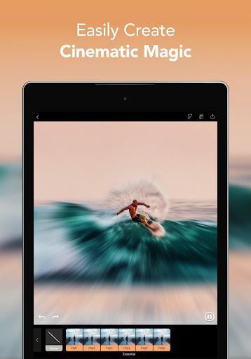 Enlight Pixaloop screenshot 10