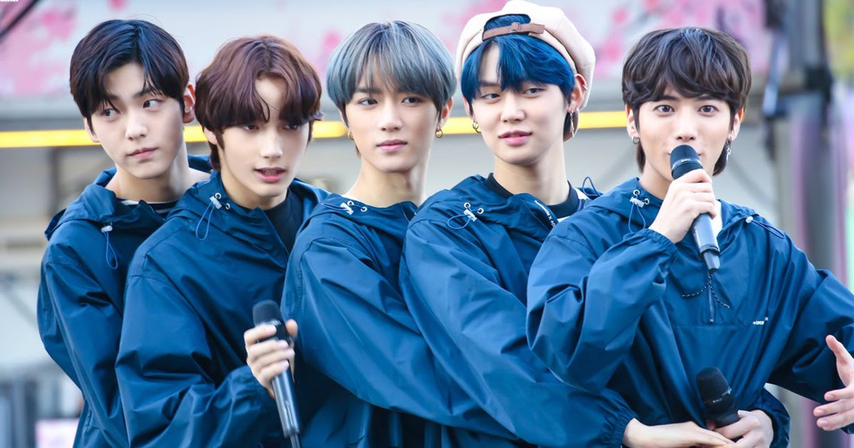 TXT Reveals Their Biggest Goals For The Remainder Of 2019