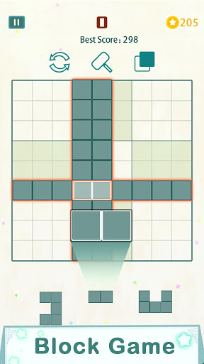 SudoCube - Jigsaw block puzzle game screenshots 1