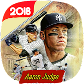NEW Wallpapers Aaron Judge Wallpapers MLB 2018
