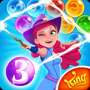 Bubble Witch 3 Saga Gratis
