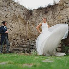 Fotógrafo de bodas Luis Corona (corona). Foto del 08.12.2015