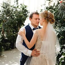 Wedding photographer Lyudmila Tolina (milatolina). Photo of 02.10.2018