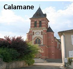 photo de Eglise de Calamane
