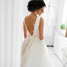 Wedding photographer Mikhail Bush (mikebush). Photo of 31.07.2017