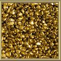 Gold Detector new Prank icon