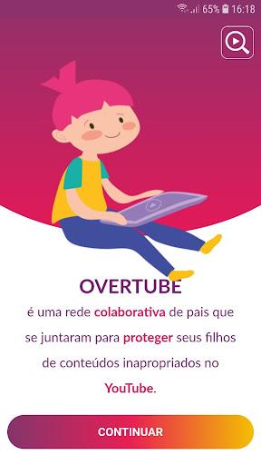 OverTube Apk 1