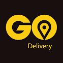 Go Delivery Food icon