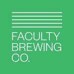 Logo for Faculty Brewing