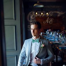Wedding photographer Elena Kabanova (elenakabanova). Photo of 11.07.2017