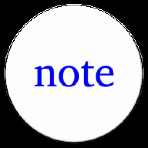 Note to Self 生產應用 App LOGO-硬是要APP