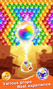 Bear Pop - Bubble Shooter for PC-Windows 7,8,10 and Mac apk screenshot 2