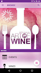Art of Wine Festival- screenshot thumbnail
