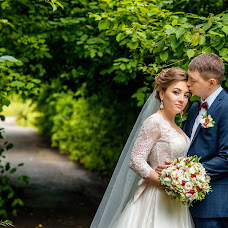 Wedding photographer Ekaterina Biryukova (KatrinaB). Photo of 18.07.2017