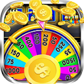 Earning Money Online-Slots & Casinos icon