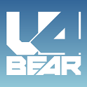 u4Bear: Gay Bear Social App icon