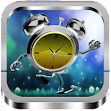 Alarm  - Turn Off By Steps icon