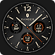 Ranger Military Watch Face - Androidアプリ